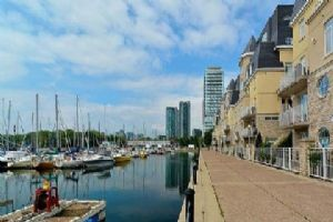 Harbourfront Condos For Sale