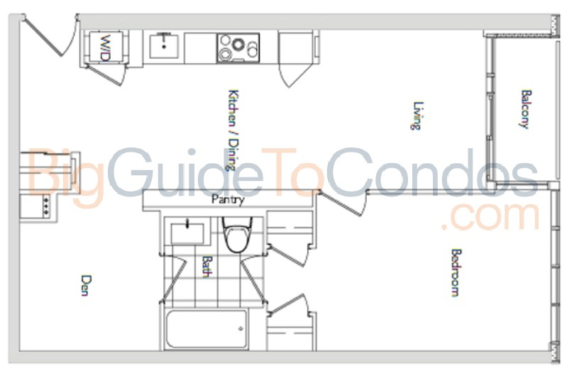10 Capreol Court Reviews Pictures Floor Plans Amp Listings
