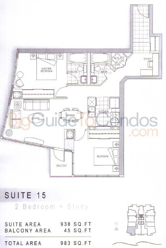 11 brunel court reviews pictures floor plans listings For11 Brunel Court Floor Plans