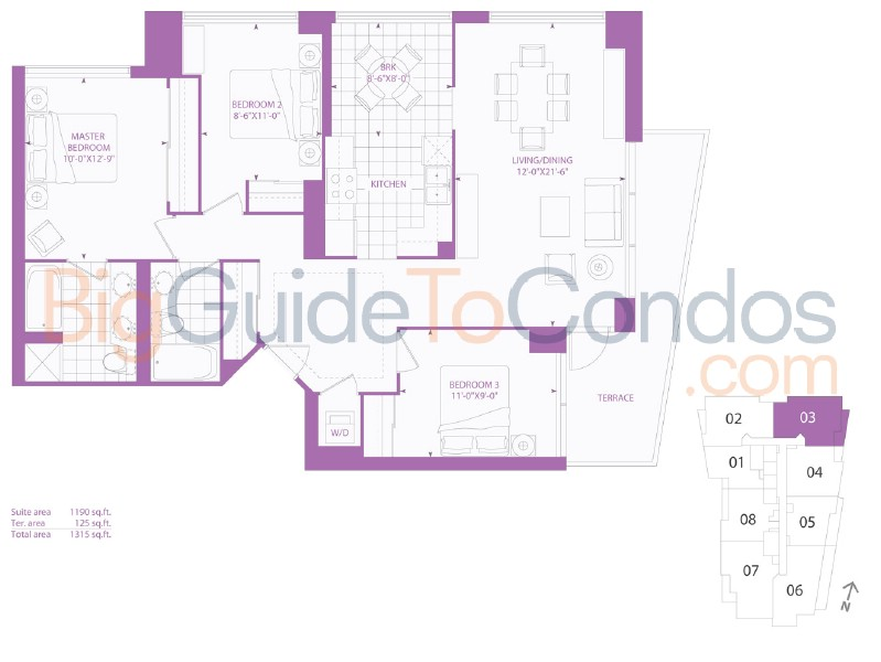16 yonge street floor plans 16 yonge street reviews for 16 yonge floor plans