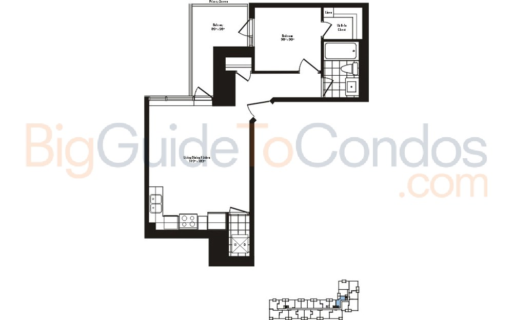 Gothic Floor Plans | 20 Gothic Avenue Reviews Pictures Floor Plans Listings