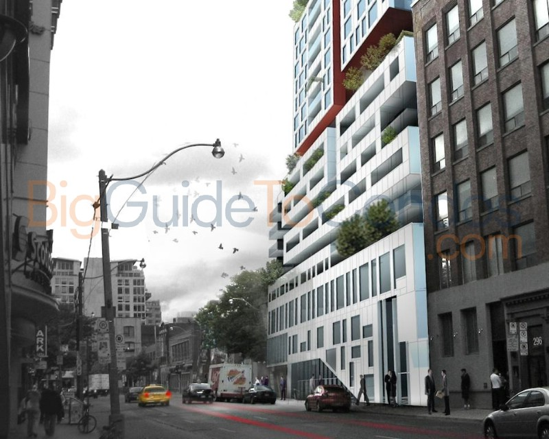 318 richmond street west reviews pictures floor plans