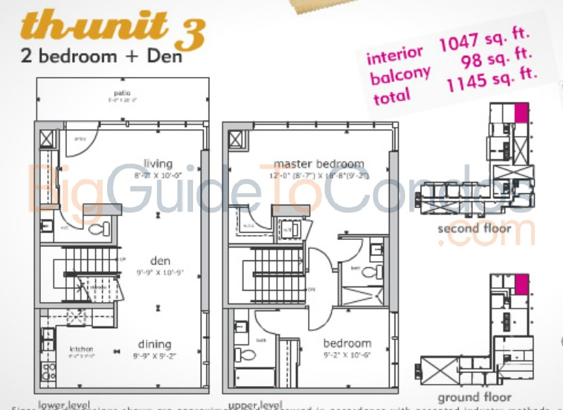 55 East Liberty Street Reviews Pictures Floor Plans Listings