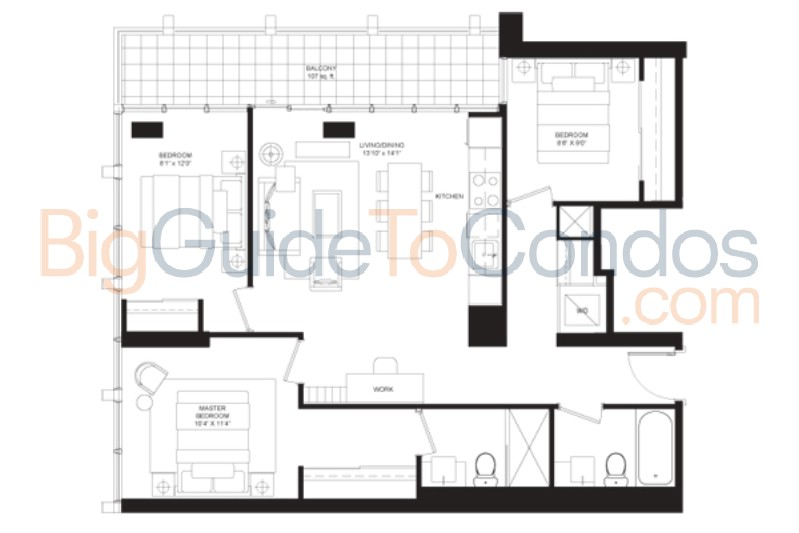 56 Blue Jays Way Reviews Pictures Floor Plans Amp Listings