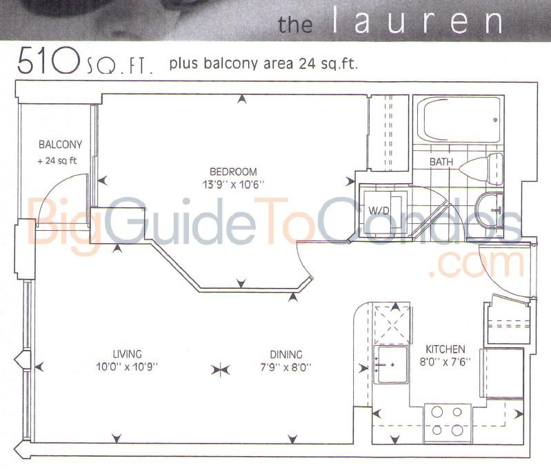 85 Bloor Street East Reviews Pictures Floor Plans Amp Listings