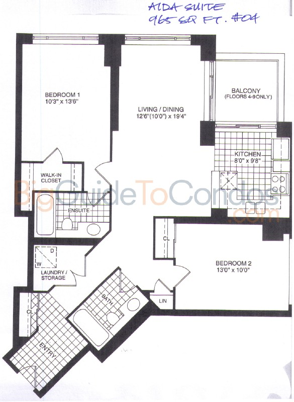 887 Bay Street Reviews Pictures Floor Plans Amp Listings