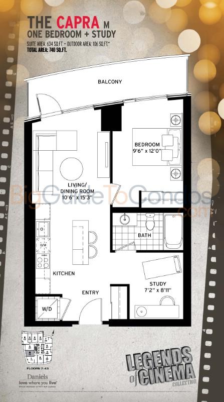 31 Widmer Street Reviews Pictures Floor Plans Listings