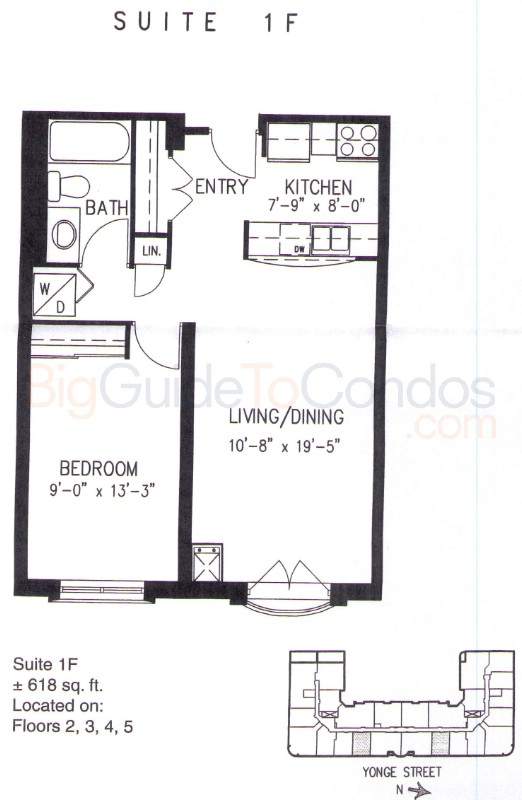 1 Balmoral Ave Reviews Pictures Floor Plans Listings