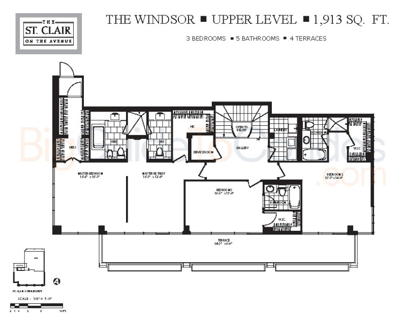 112 st clair ave west reviews pictures floor plans listings for 18 yonge street floor plan