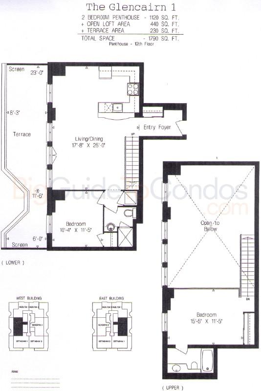 119 139 merton st reviews pictures floor plans listings