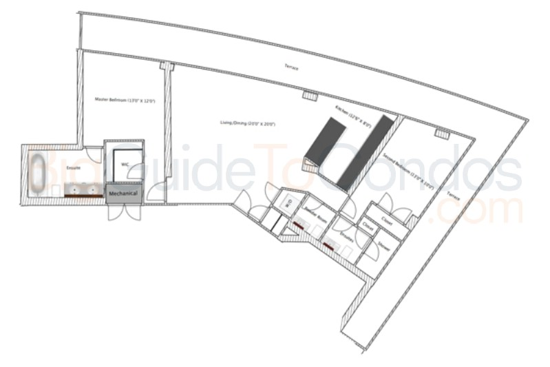 181 Davenport Rd Reviews Pictures Floor Plans Amp Listings