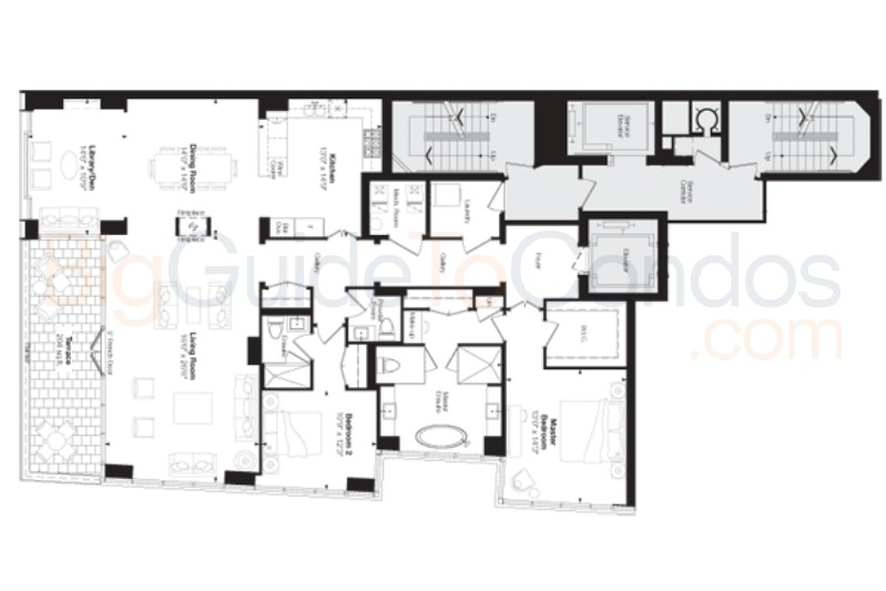 181 Davenport Rd Reviews Pictures Floor Plans Amp Listings