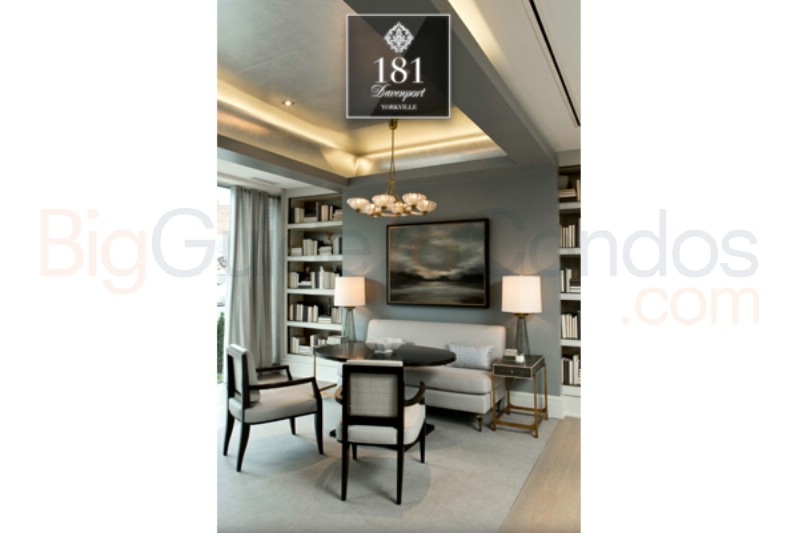 181 Davenport Rd Floor Plans 181 Davenport Rd Reviews
