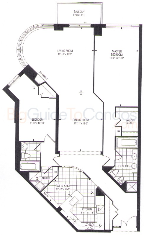 2727 yonge st reviews pictures floor plans listings for 12 yonge st floor plan