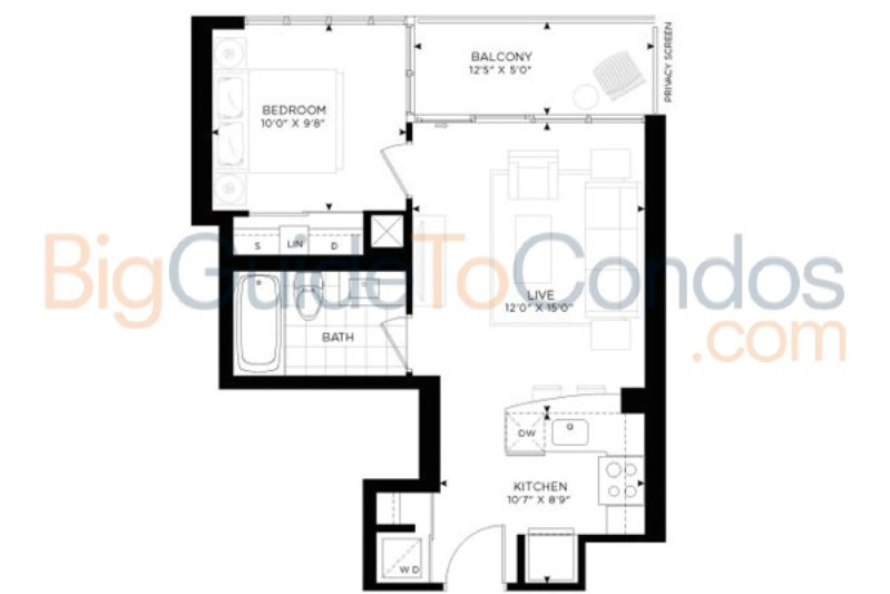 30 Roehampton Ave Reviews Pictures Floor Plans Listings – How To Get A Floor Plan