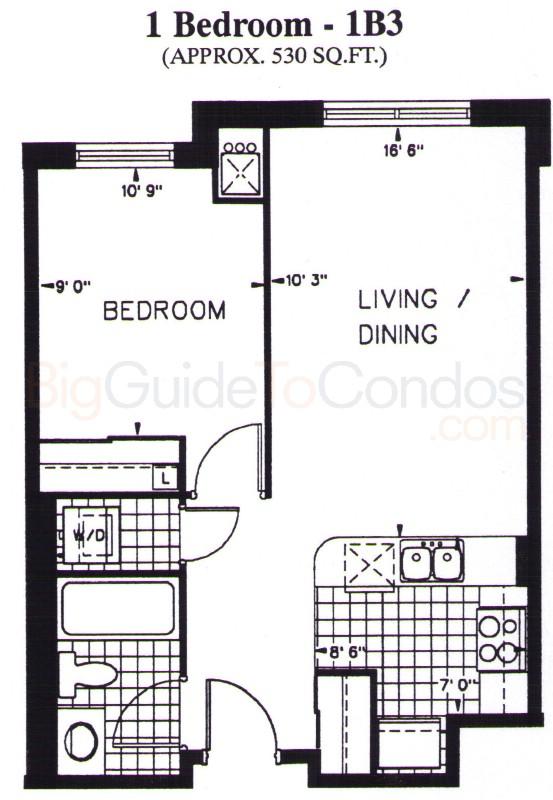 323 Richmond St E Reviews Pictures Floor Plans Listings