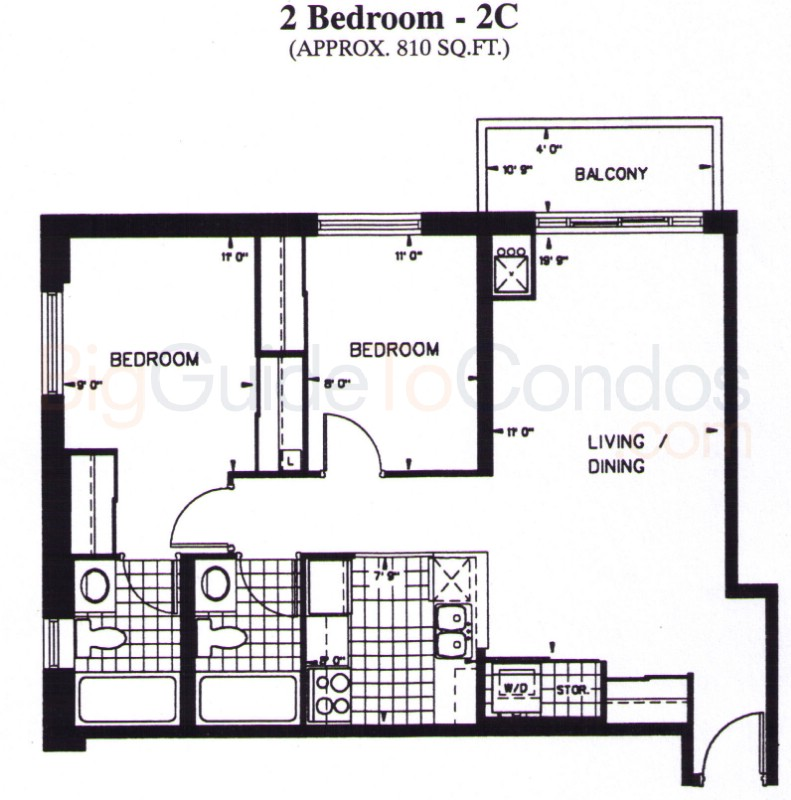 323 richmond st e reviews pictures floor plans listings for 101 richmond floor plans