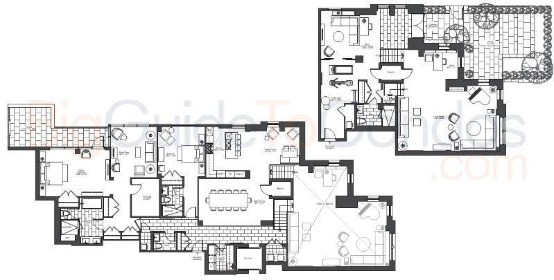 36 hazelton ave reviews pictures floor plans listings for 133 hazelton floor plans