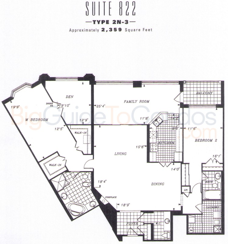 3800 Yonge St Reviews Pictures Floor Plans Amp Listings