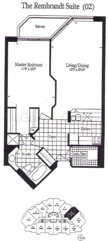 38 elm st reviews pictures floor plans listings for Rembrandt homes floor plans