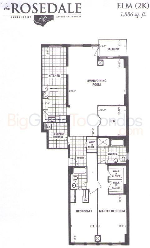 388 Bloor St E Reviews Pictures Floor Plans Amp Listings