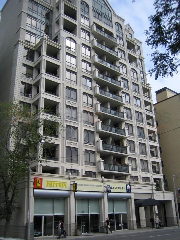 99 Avenue Rd Reviews Pictures Floor Plans Listings