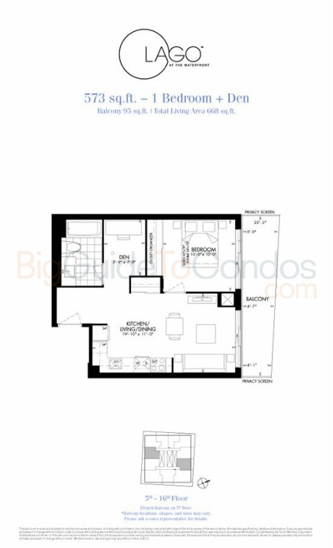 Lago condos reviews pictures floor plans listings for Floor plans 80 marine parade