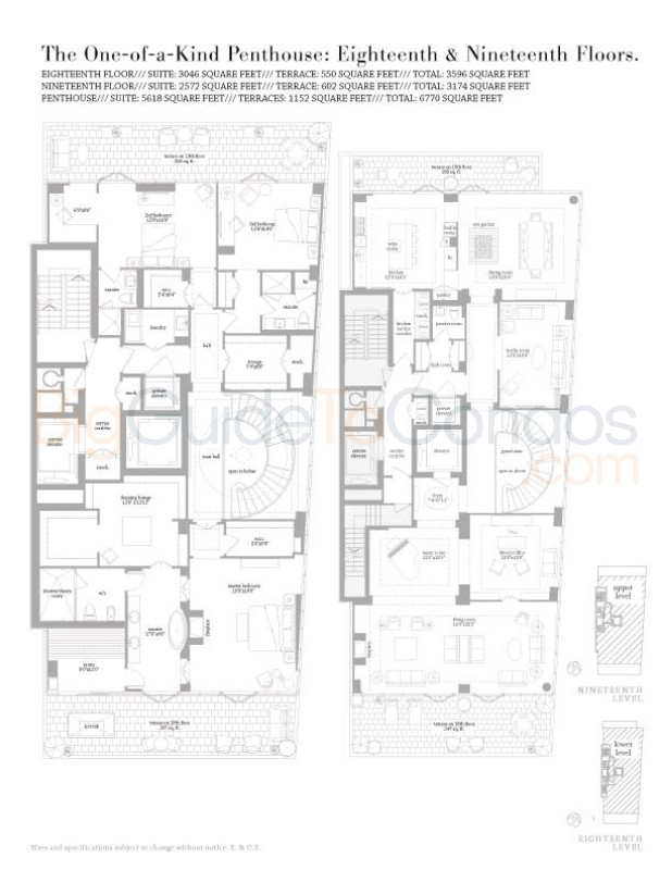 Museum House Toronto Floor Plans House And Home Design