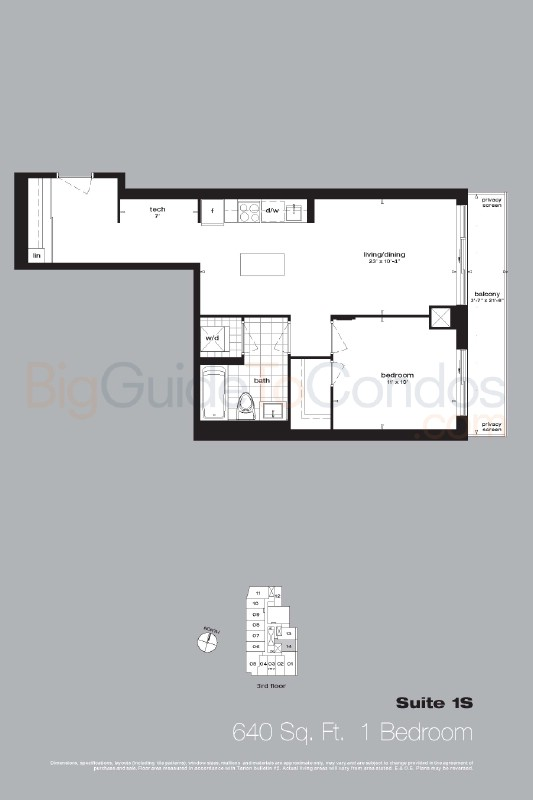 Neon Condos Reviews Pictures Floor Plans Amp Listings
