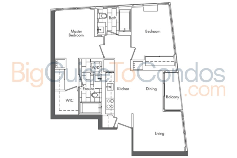 What Does Wic Stand For On A Floor Plan Floor Ideas