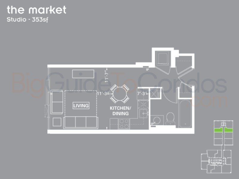 33 Lombard St Reviews Pictures Floor Plans & Listings
